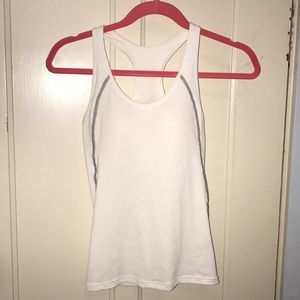 uniqlo women's AIRism workout tank